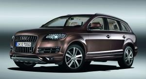 Audi Q7 3.0 Diesel Engine